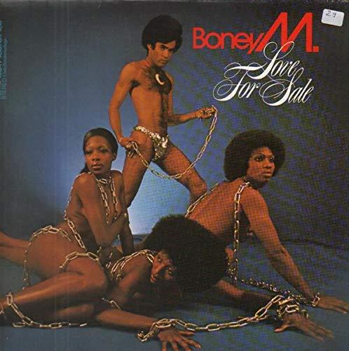 Boney M. - Love For Sale (1977) [FLAC] Download