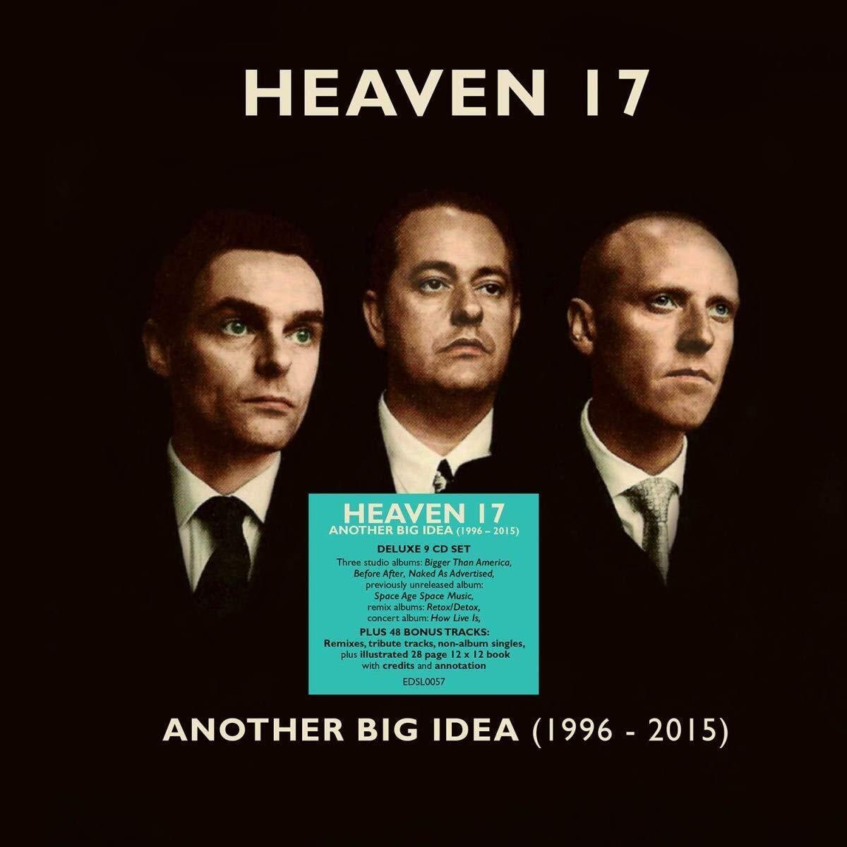 Heaven 17 - Another Big Idea (1996-2015) (2020) [FLAC] Download