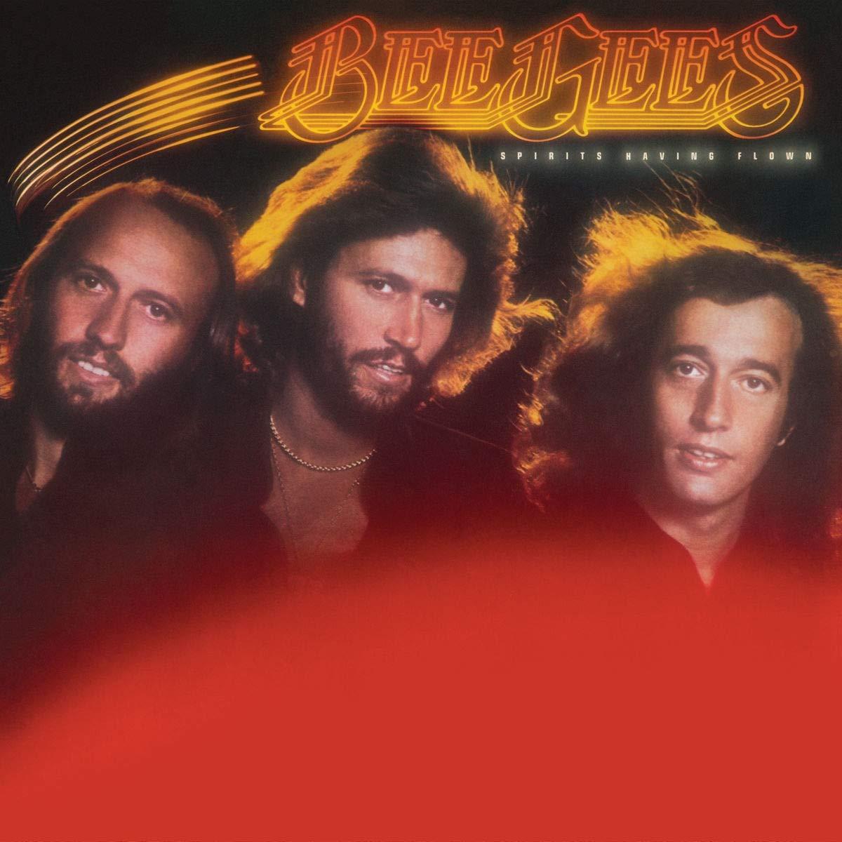 Bee Gees – Spirits Having Flown (1979) [FLAC]