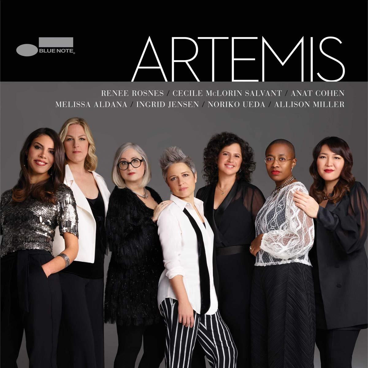 Artemis - Artemis (2020) [FLAC] Download