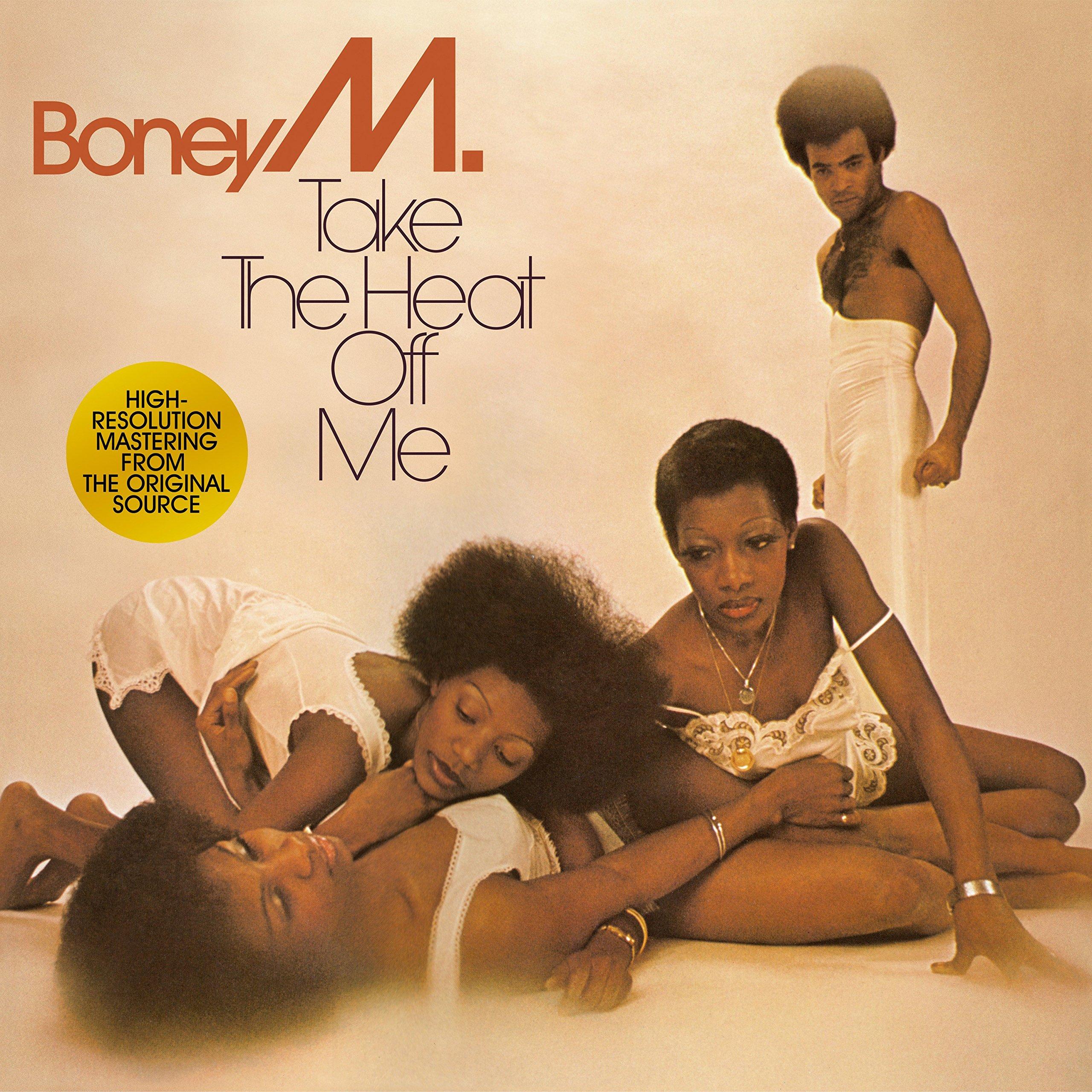 Boney M. - Take The Heat Off Me (1976) [FLAC] Download