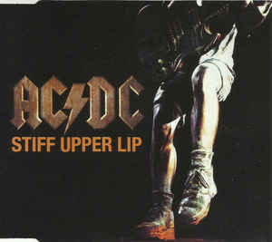AC/DC - Stiff Upper Lip (2000) [FLAC] Download