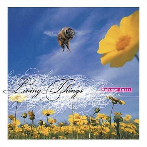 Matthew Sweet – Living Things (2004) [FLAC]
