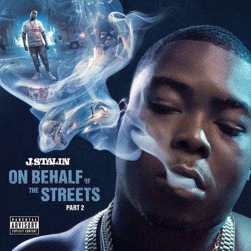 J. Stalin - On Behalf Of The Streets Part 2 (2016) [FLAC] Download