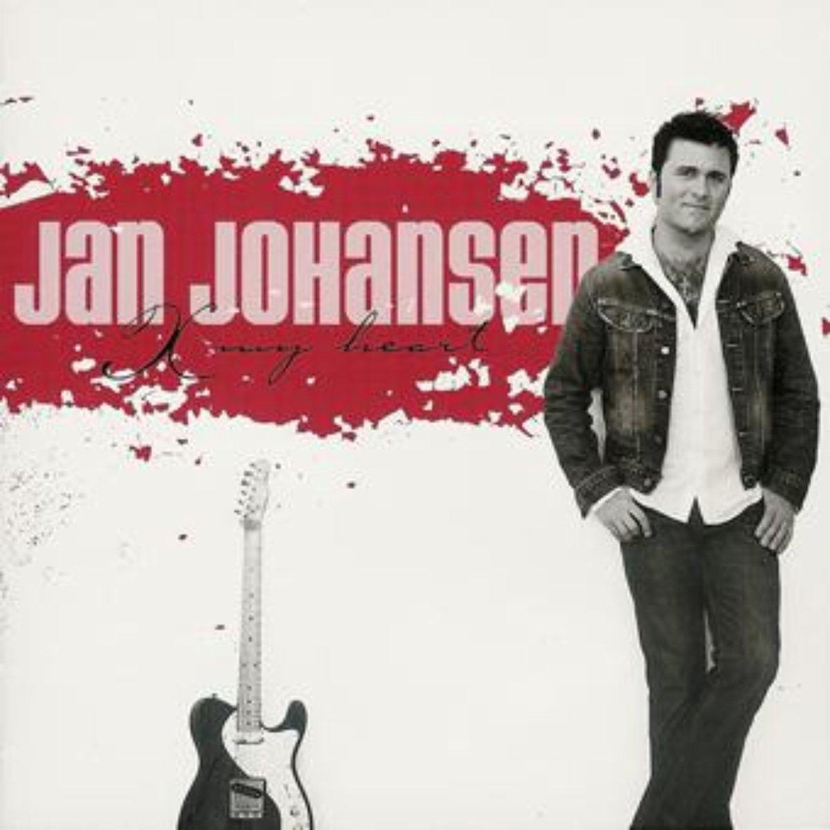 Jan Johansen - X My Heart (2003) [FLAC] Download