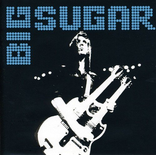 Big Sugar – Brothers & Sisters, Etes Vous Ready? (2001) [FLAC]