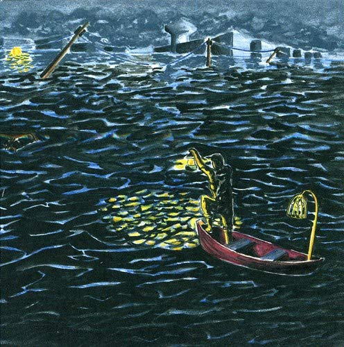 Explosions In The Sky – All Of A Sudden I Miss Everyone (2007) [FLAC]