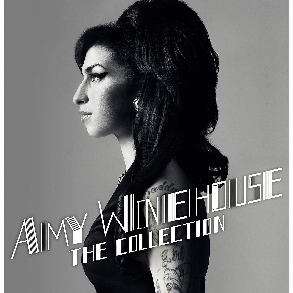 Amy Winehouse – The Collection (2020) [FLAC]