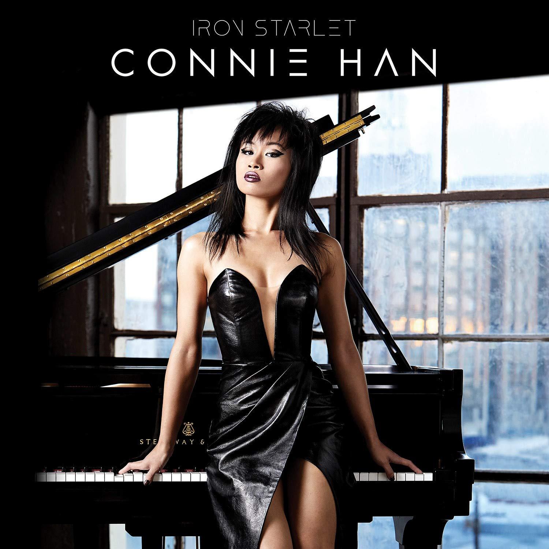 Connie Han – Iron Starlet (2020) [FLAC]