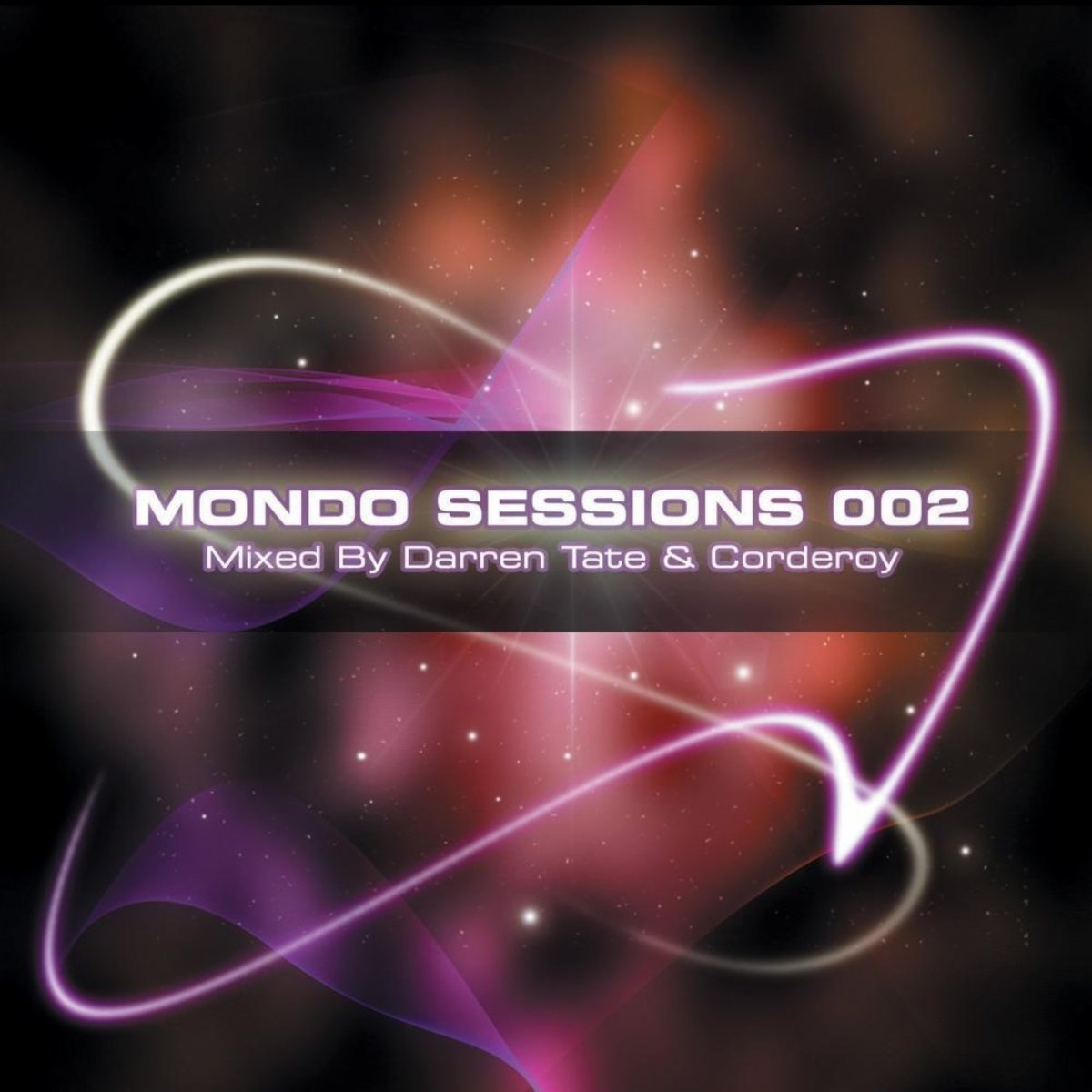 VA – Mondo Sessions 002  Mixed by Darren Tate & Corderoy (2009) [FLAC]