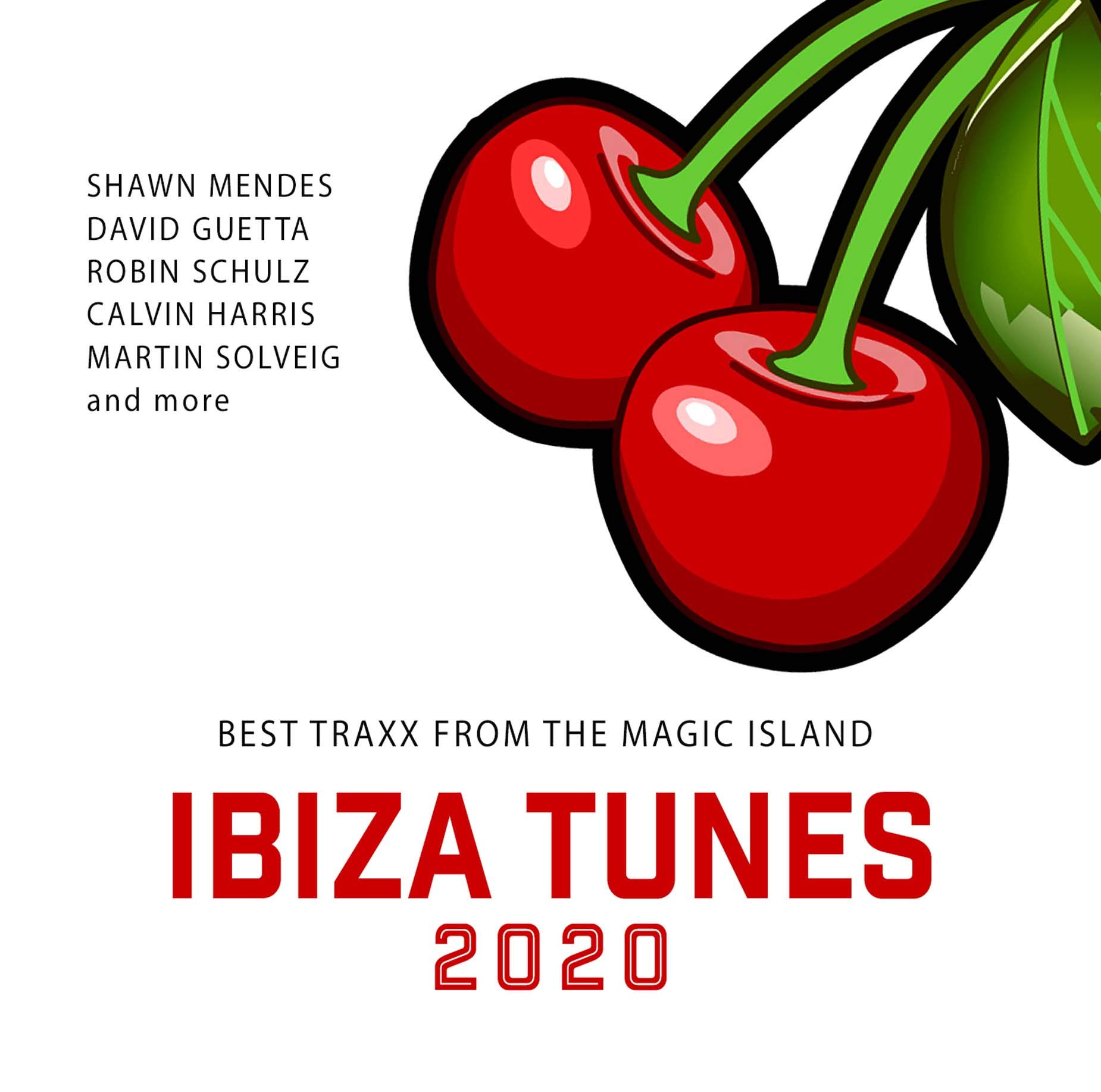 VA – Ibiza Tunes 2020 Best Traxx From The Magic Island (2020) [FLAC]