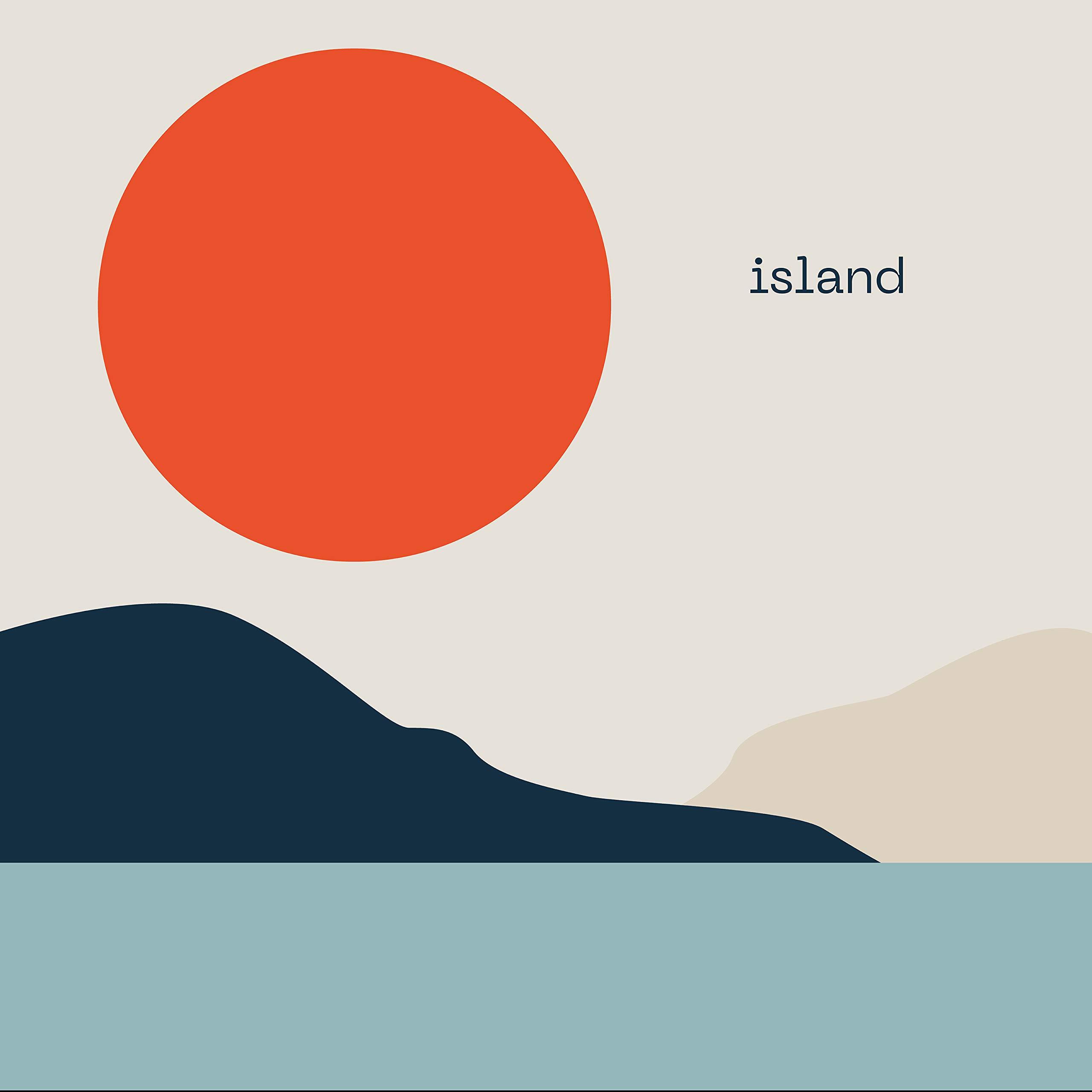 Solarstone – Island (2020) [FLAC]
