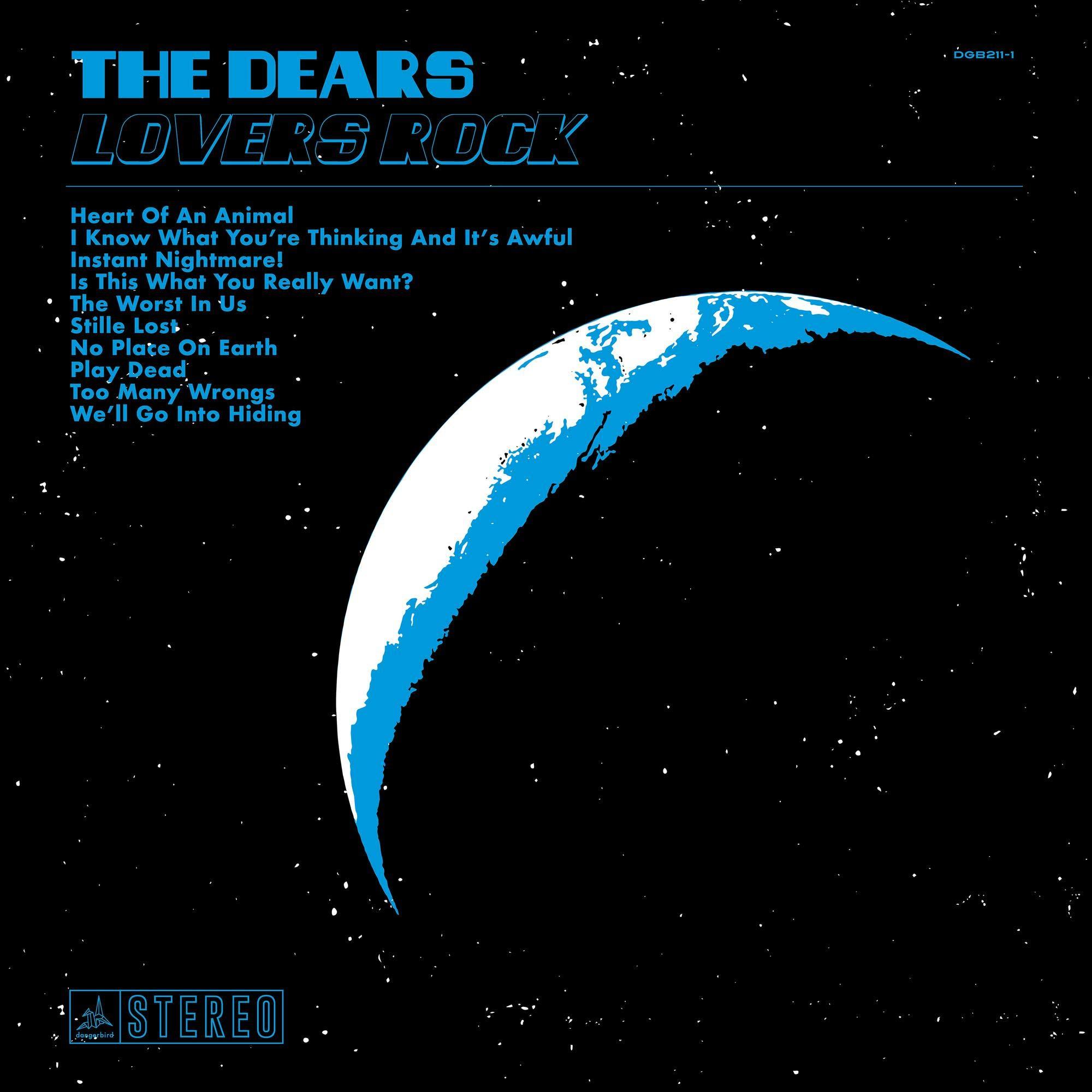 The Dears – Lovers Rock (2020) [FLAC]