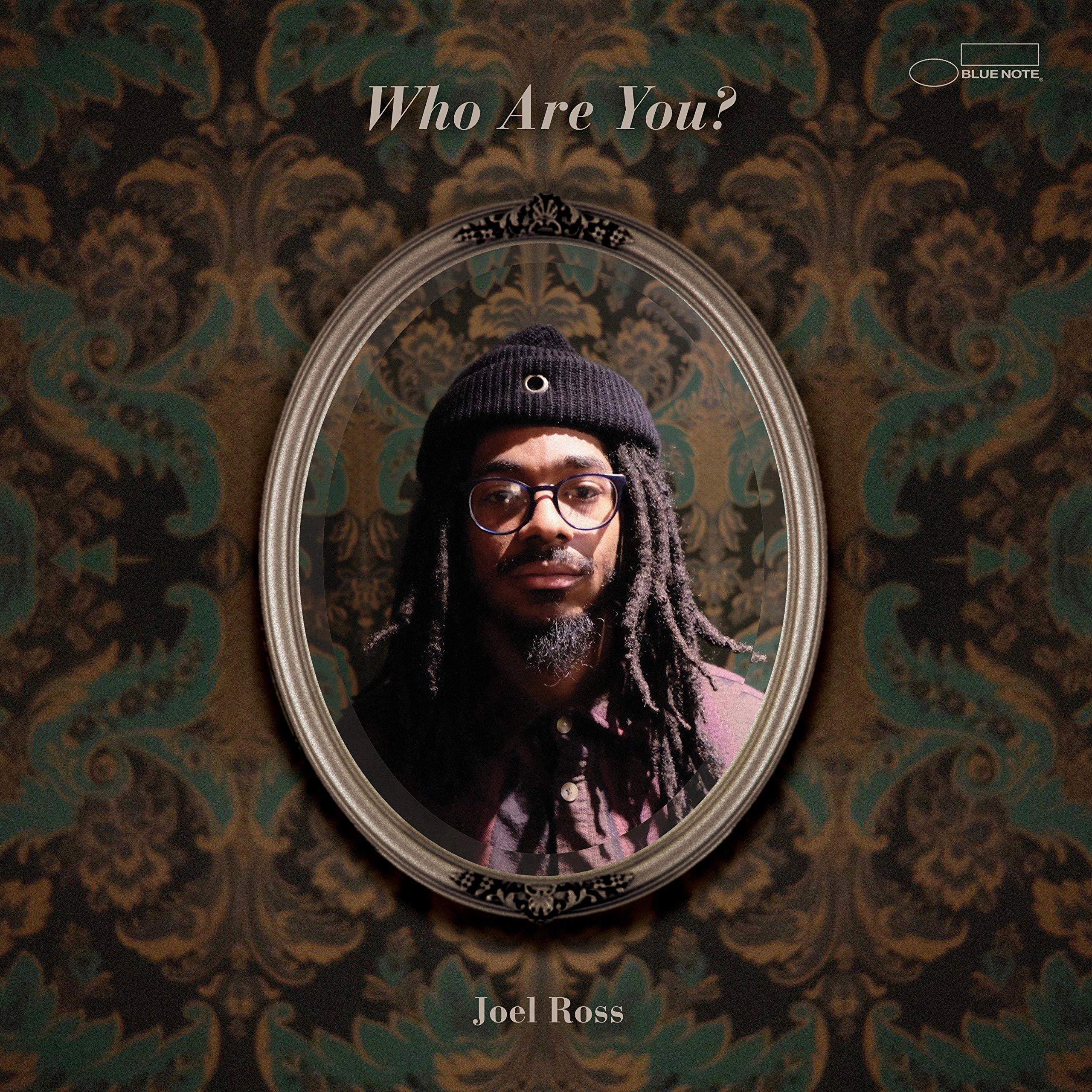 Joel Ross – Who Are You? (2020) [FLAC]