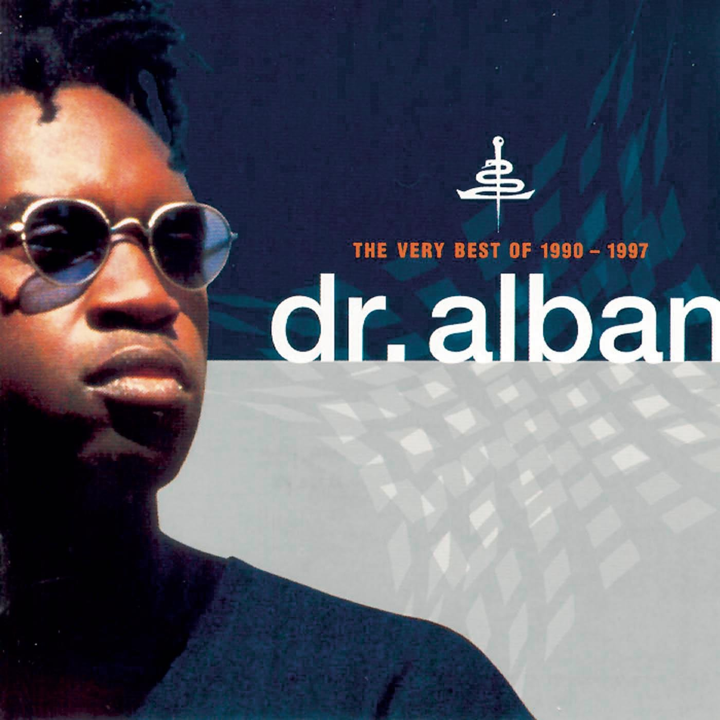 Dr. Alban – The Very Best Of 1990-1997 (1997) [FLAC]