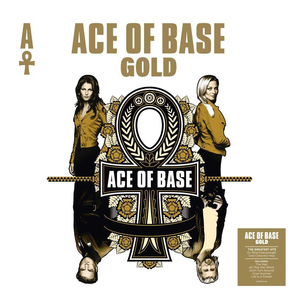 Ace Of Base – Ace Of Base Gold (2019) [FLAC]