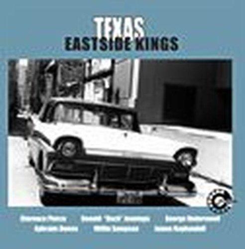 Texas Eastside Kings – Texas Eastside Kings (2001) [FLAC]