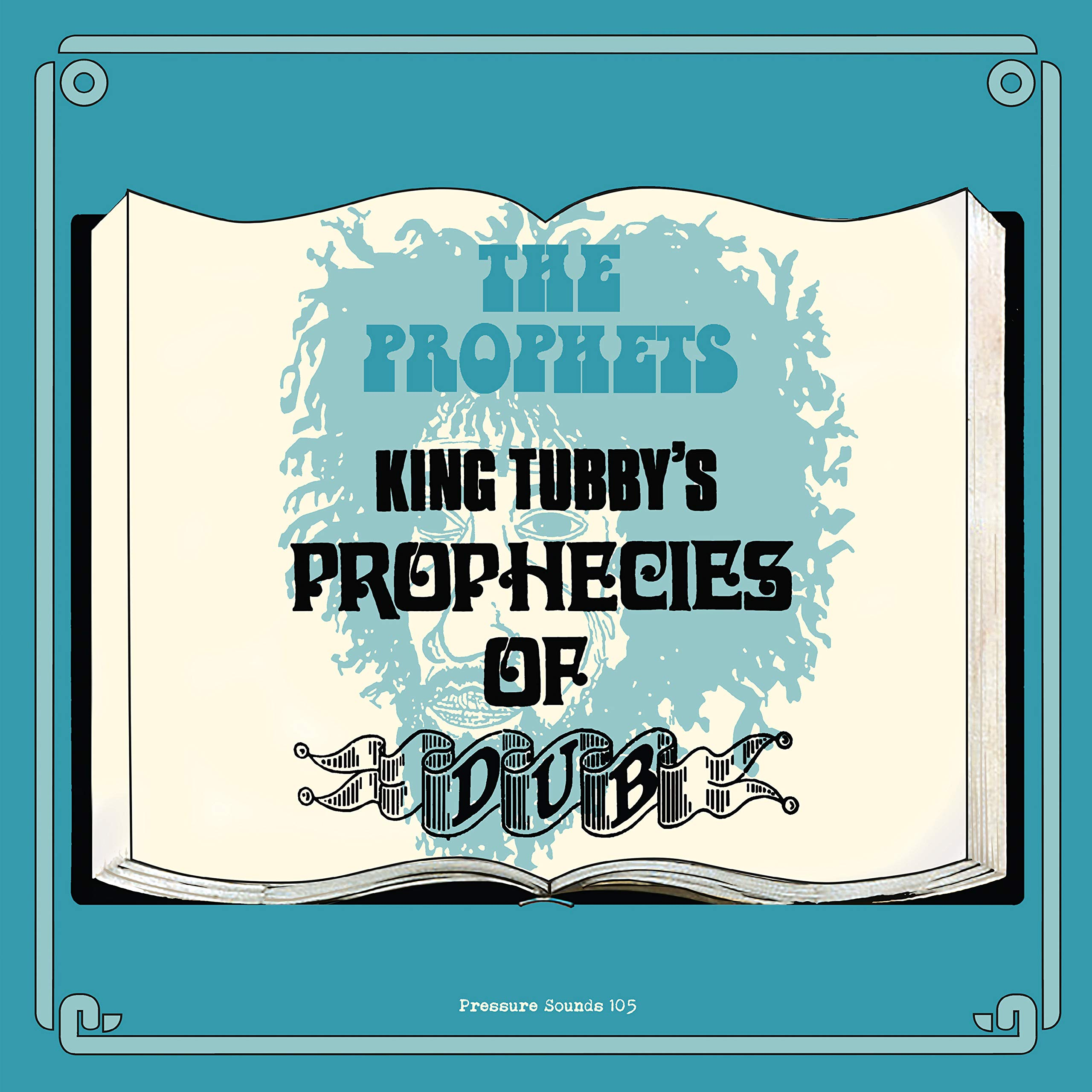The Prophets – King Tubby's Prophecies Of Dub (2019) [FLAC]