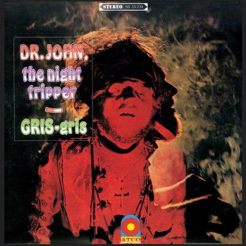 Dr. John, The Night Tripper – Gris-Gris (1995) [FLAC]