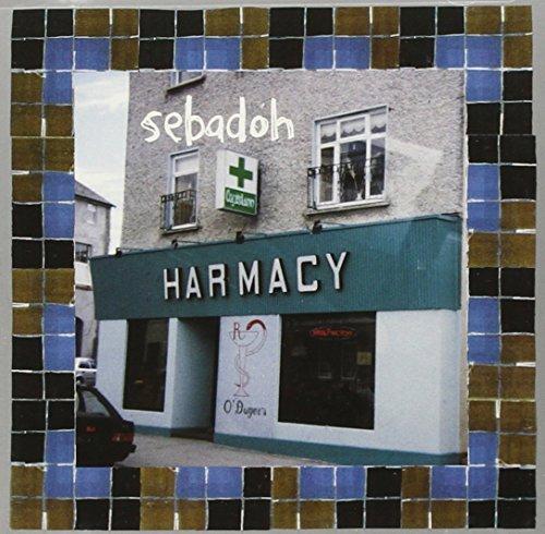 Sebadoh – Harmacy (1996) [FLAC]