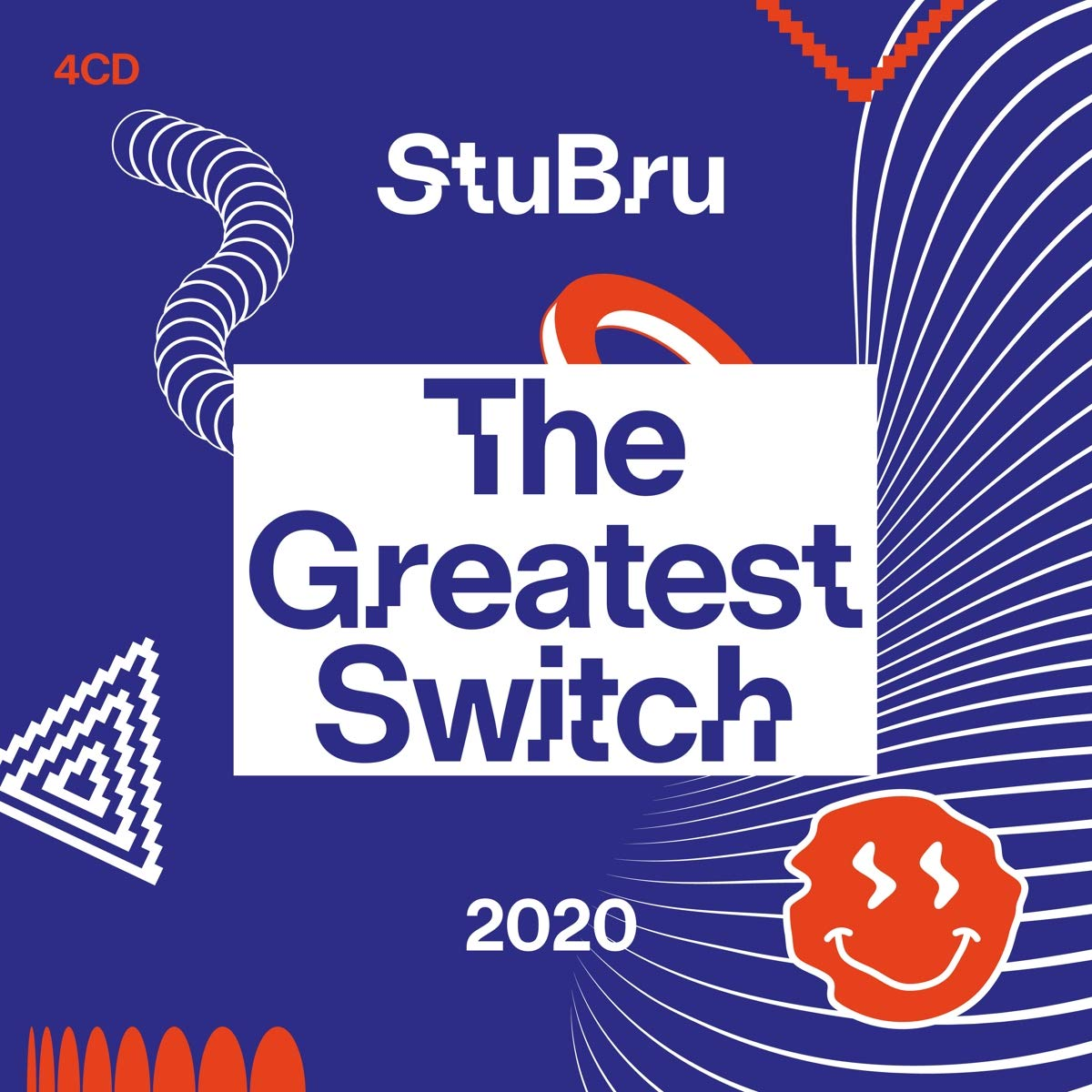 VA – The Greatest Switch 2020 (2020) [FLAC]