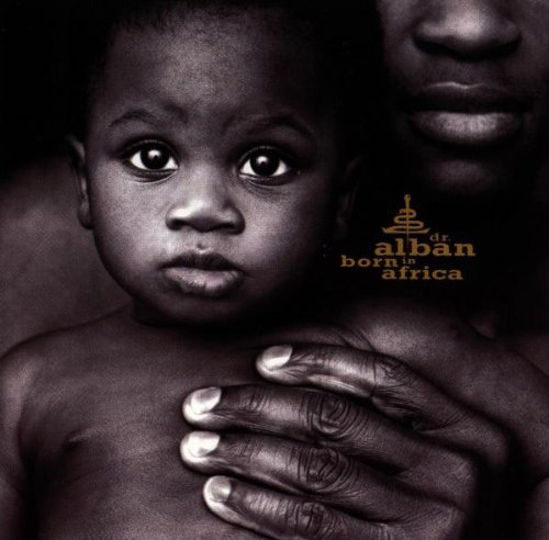 Unknown ArtistDr. Alban – Unknown TitleBorn In Africa (1996) [FLAC]