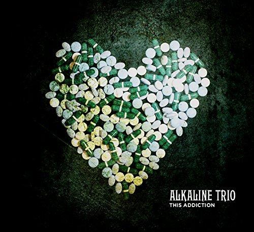 Alkaline Trio – This Addiction (2010) [FLAC]