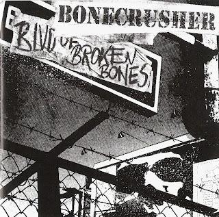 Bonecrusher – Blvd Of Broken Dreams (2013) [FLAC]