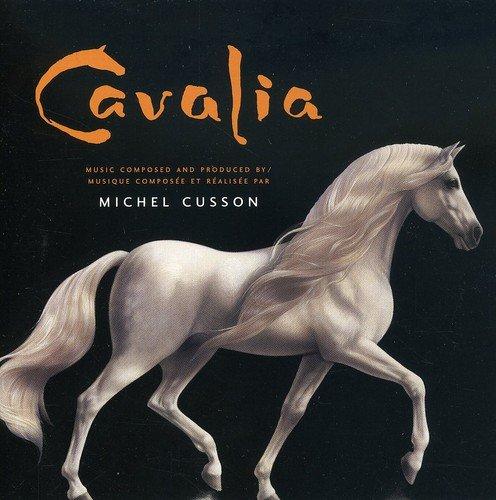 Michel Cusson – Cavalia: Odysseo (2011) [FLAC]