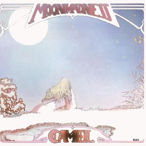 Camel – Moonmadness (1983) [FLAC]