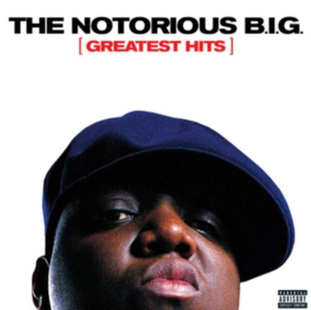 The Notorious B.I.G. – Greatest Hits (2007) [FLAC]
