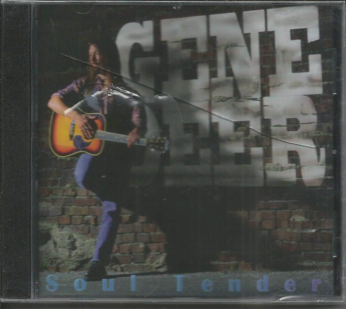 Gene Deer – Soul Tender (1995) [FLAC]