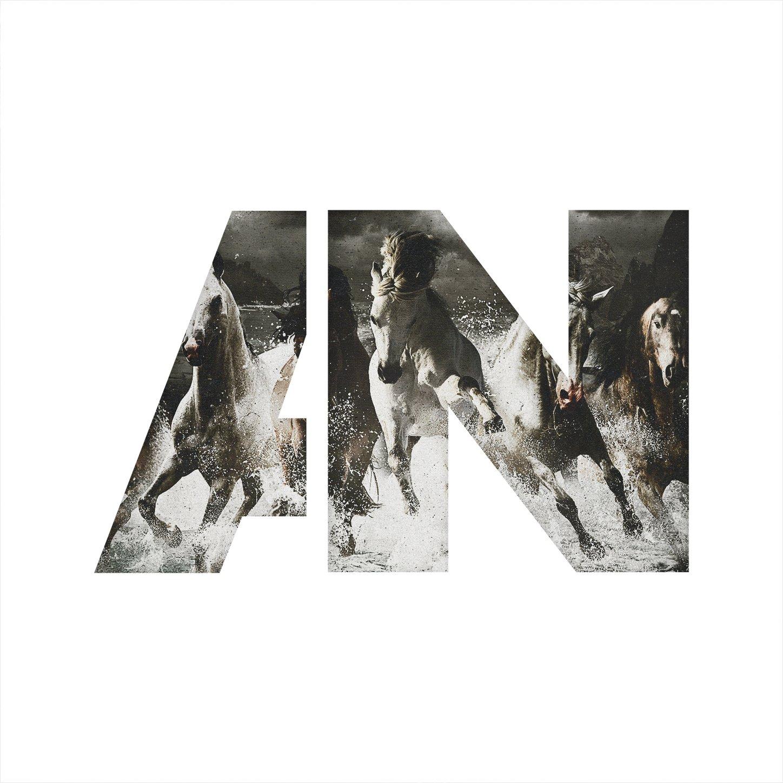 AWOLNATION – Run (2015) [FLAC]