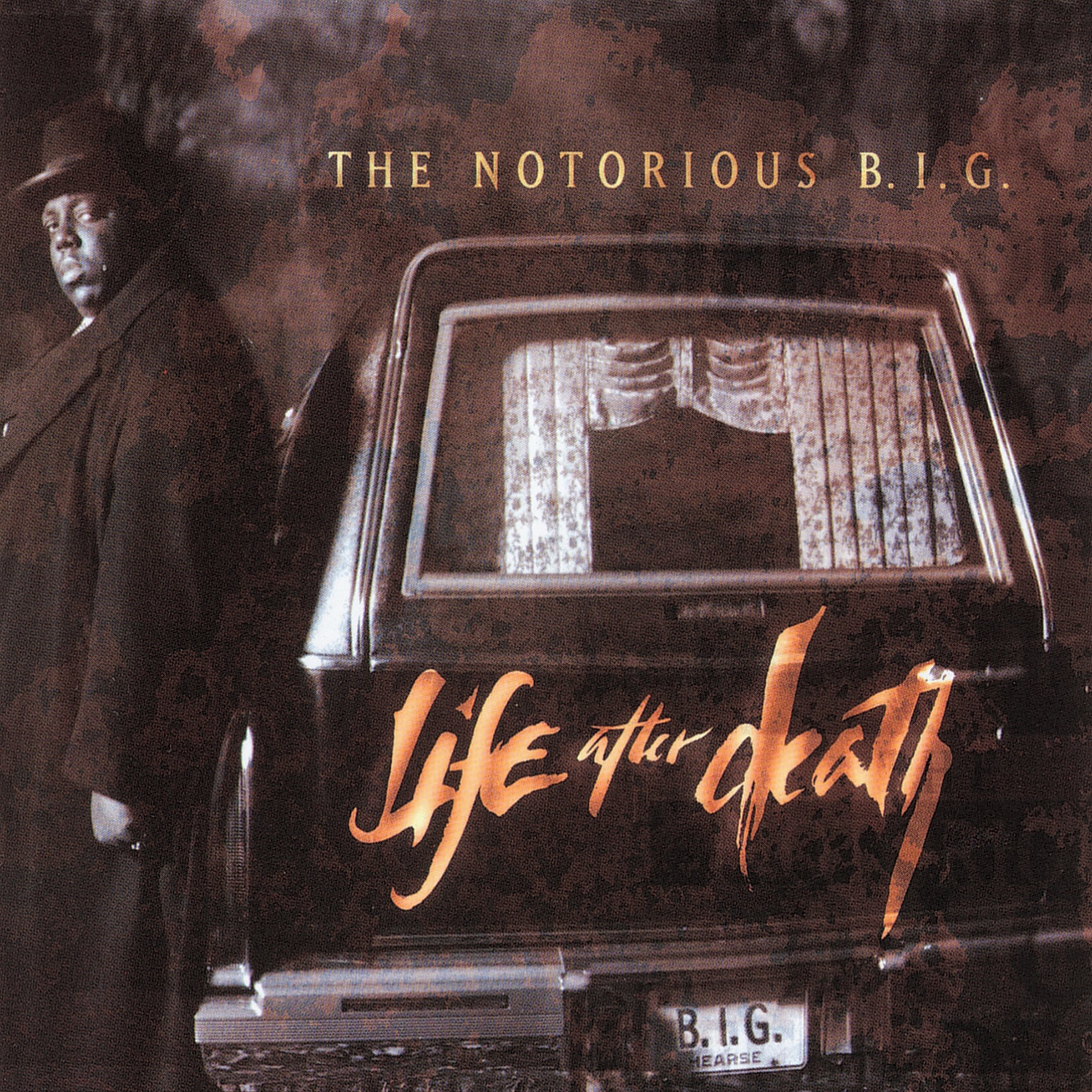 The Notorious B.I.G. – Life After Death (1997) [FLAC]