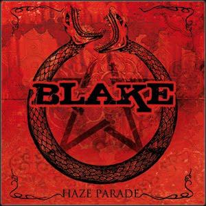 Blake – Haze Parade (2010) [FLAC]