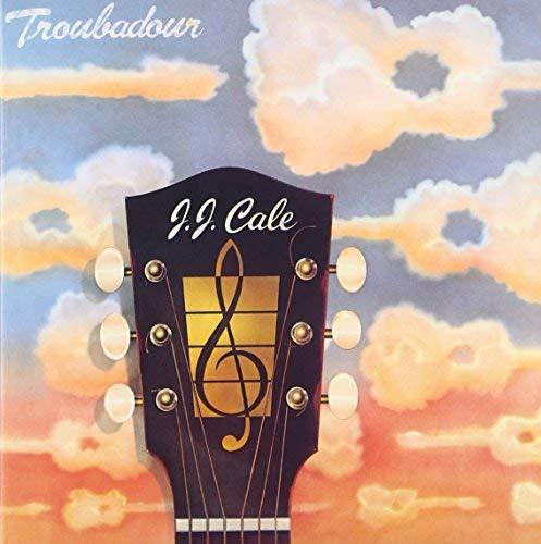J.J. Cale – Troubadour (1983) [FLAC]