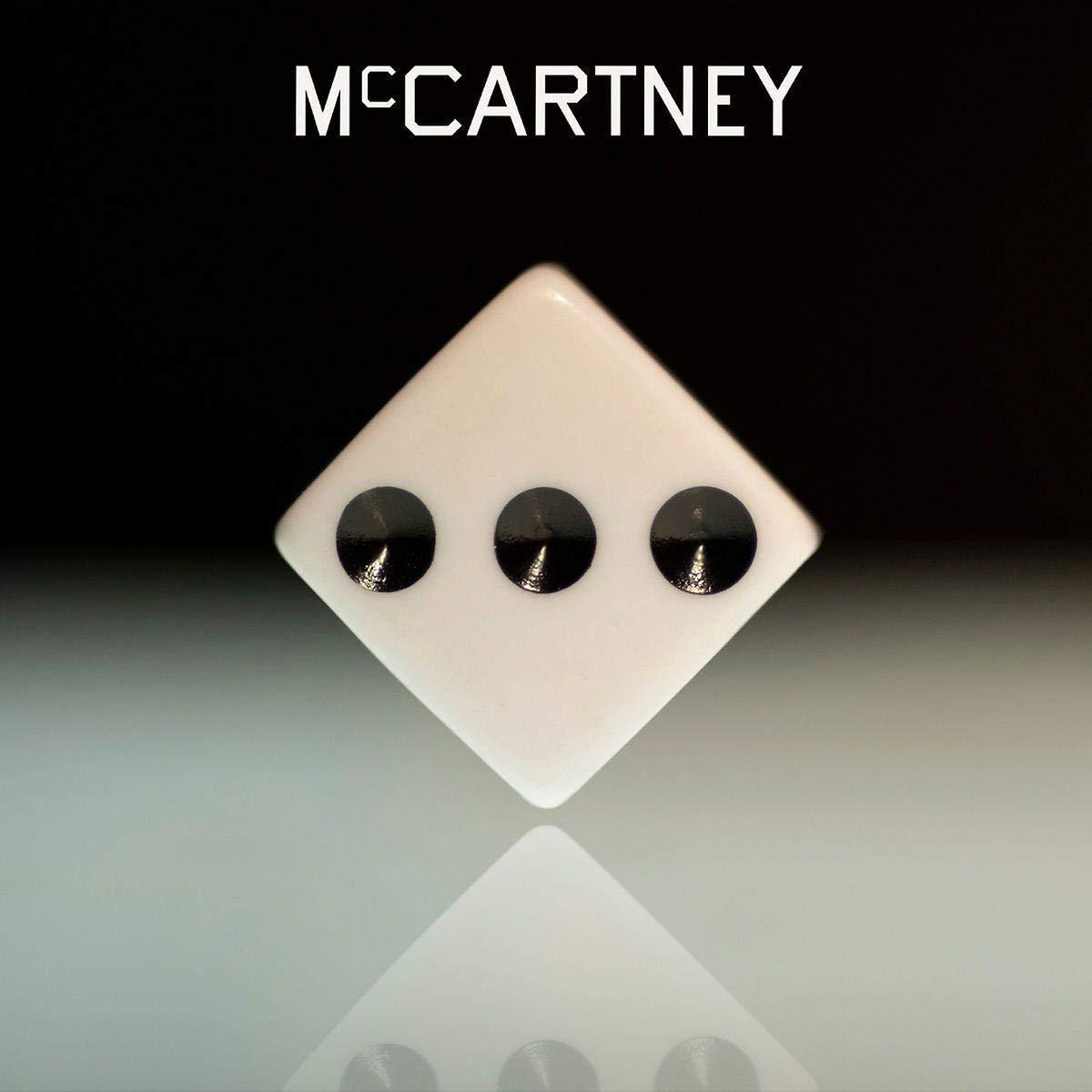 Paul McCartney – McCartney III (2020) [FLAC]