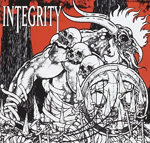 Integrity – Humanity is the Devil (2015) [FLAC]