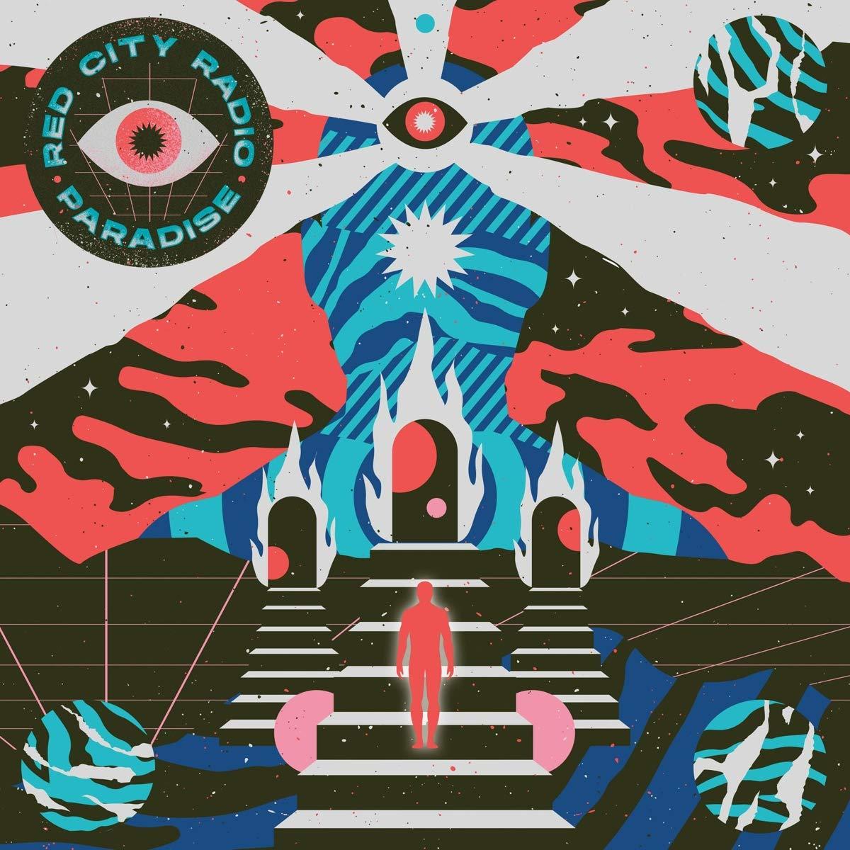 Red City Radio – Paradise (2020) [FLAC]