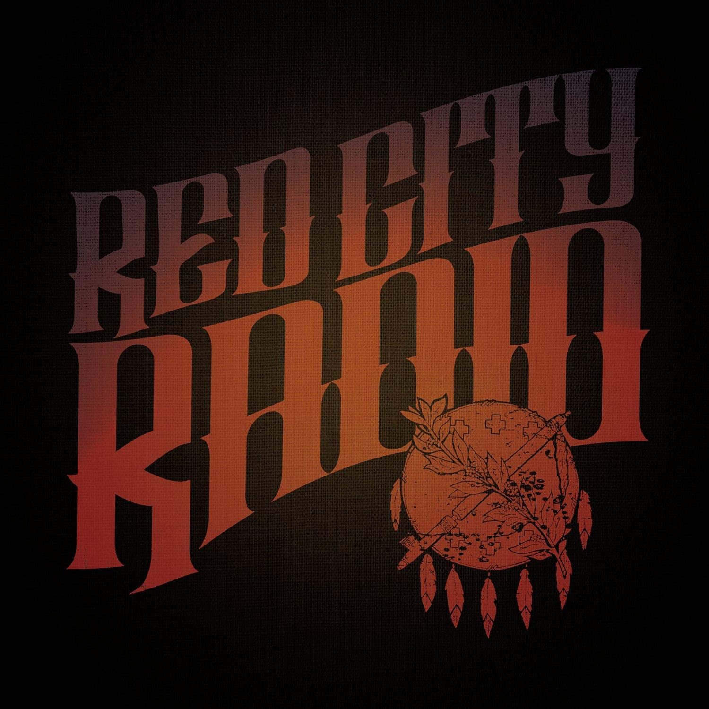 Red City Radio – Red City Radio (2015) [FLAC]