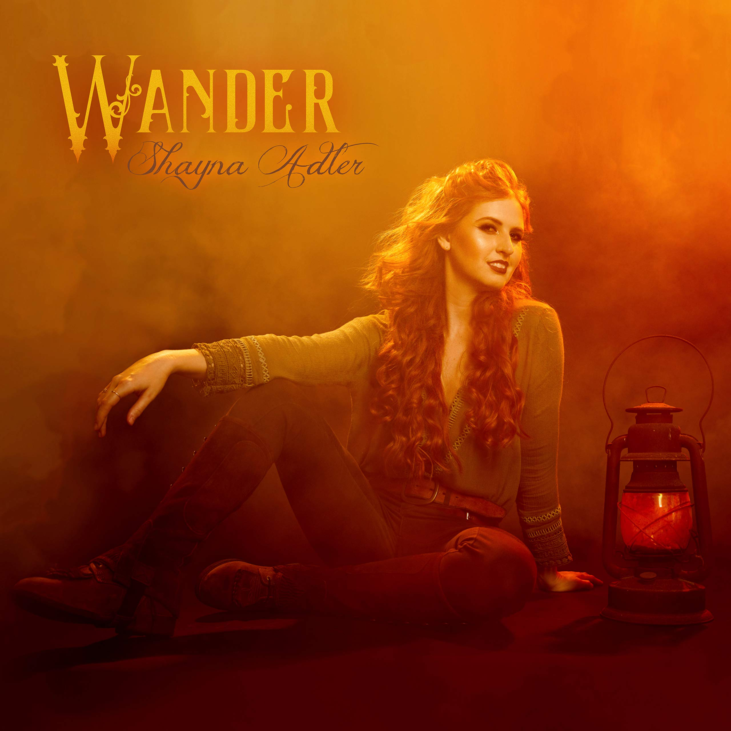 Shayna Adler – Wander (2020) [FLAC]