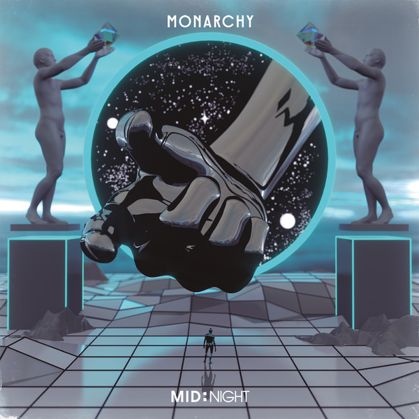 Monarchy – Mid:Night (2019) [FLAC]