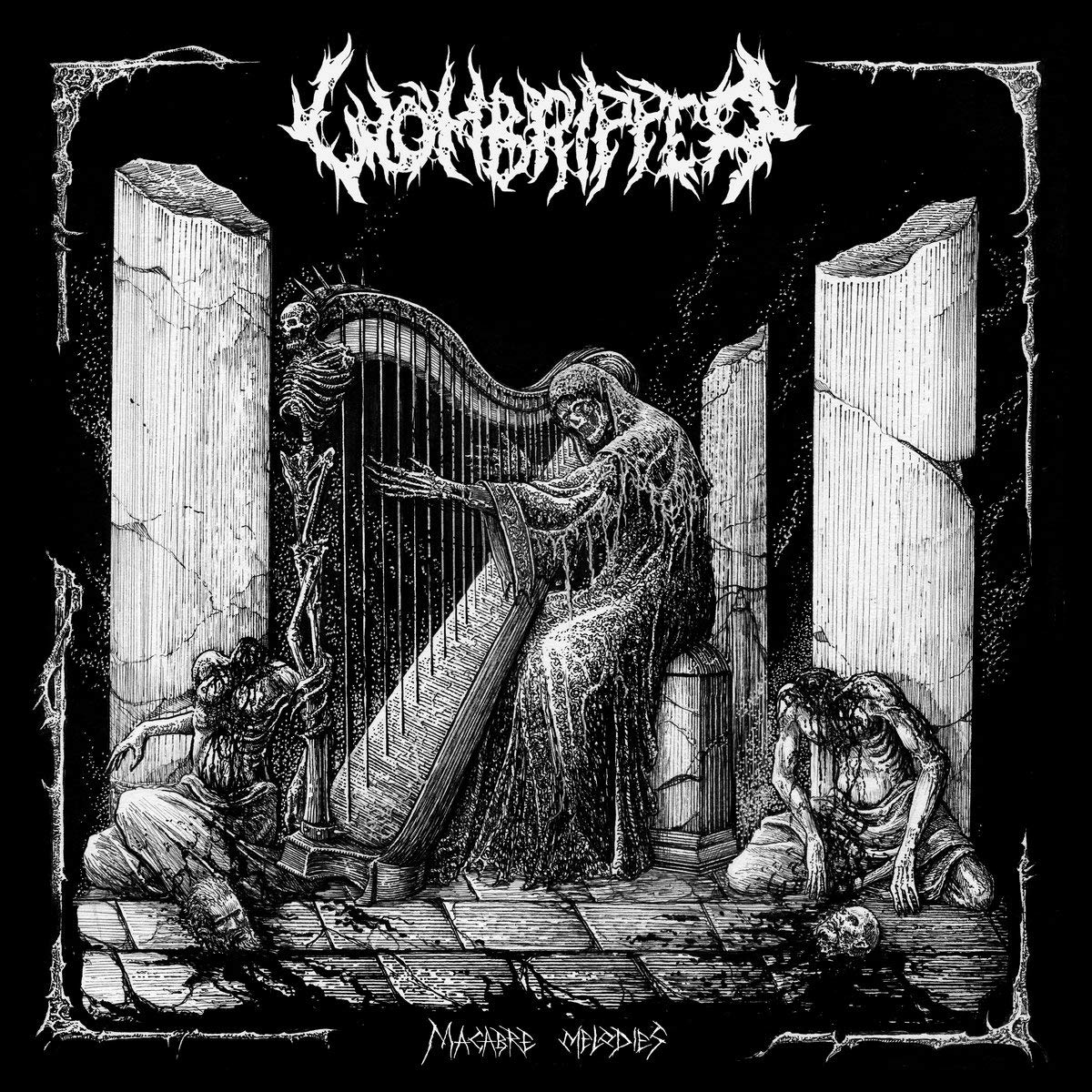 Wombripper – Macabre Melodies (2020) [FLAC]