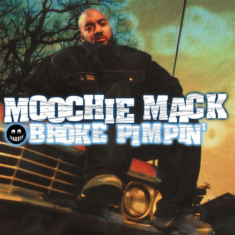 Moochie Mack – Broke Pimpin' (2001) [FLAC]