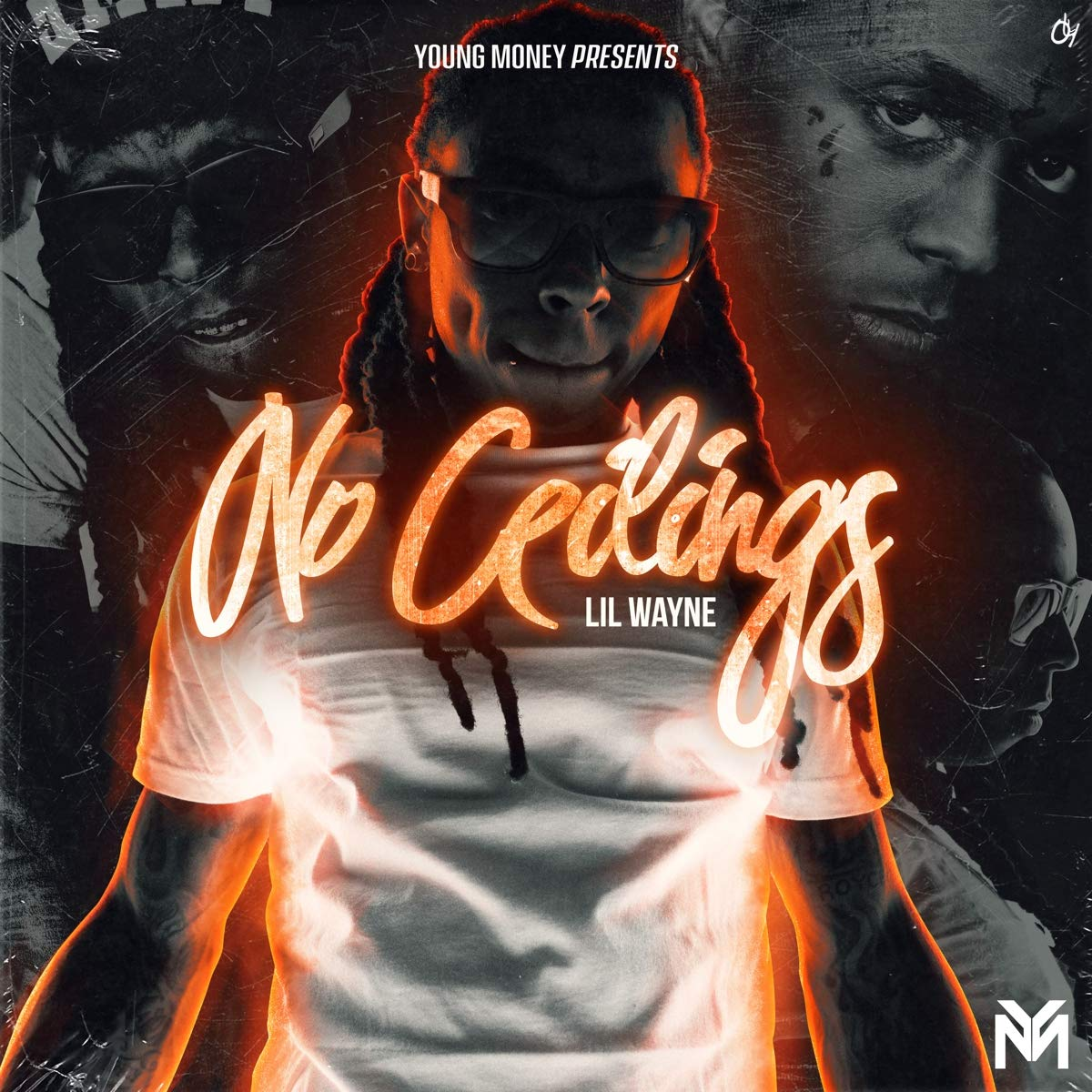 Lil Wayne – No Ceilings (2020) [FLAC]