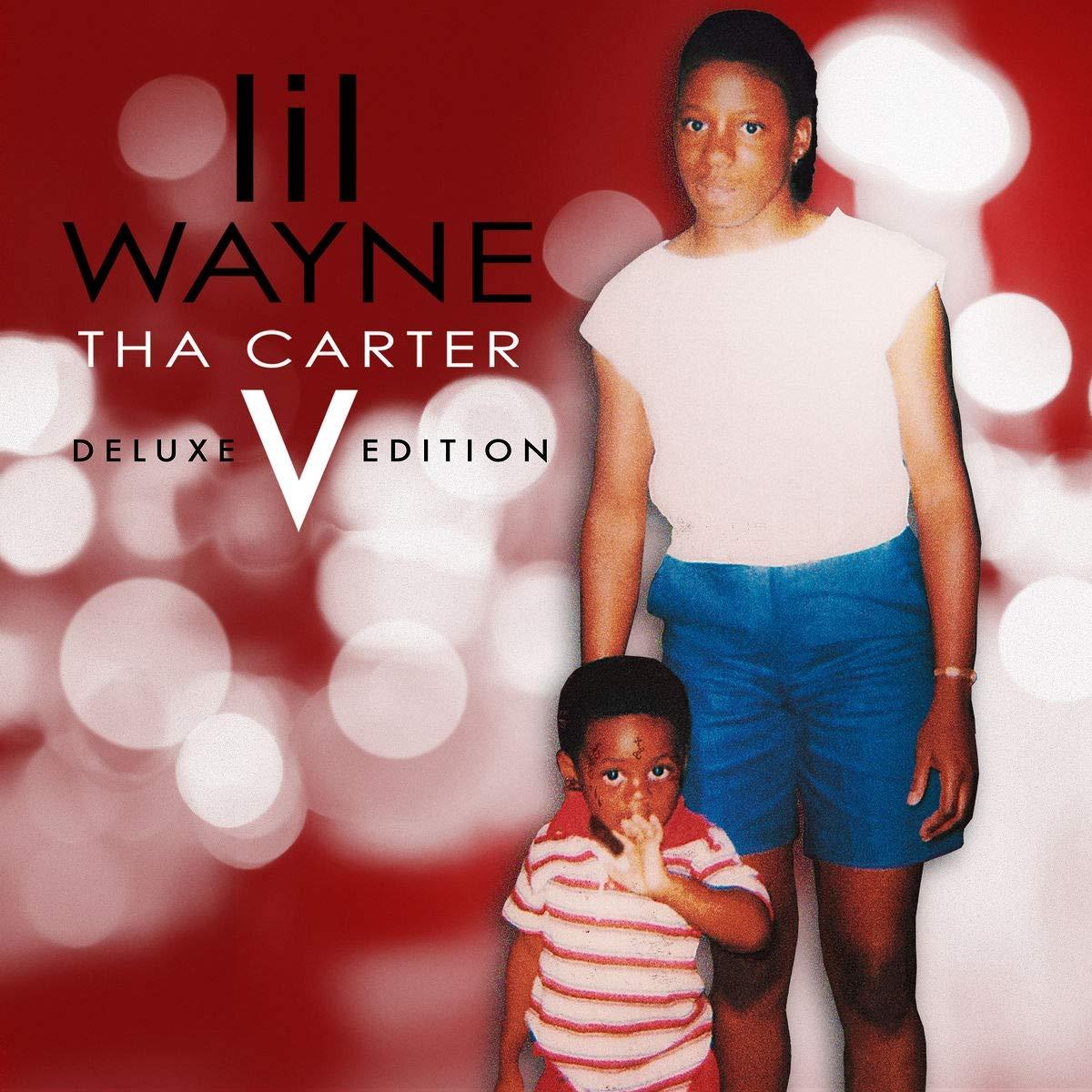 Lil Wayne – Tha Carter V (2020) [FLAC]
