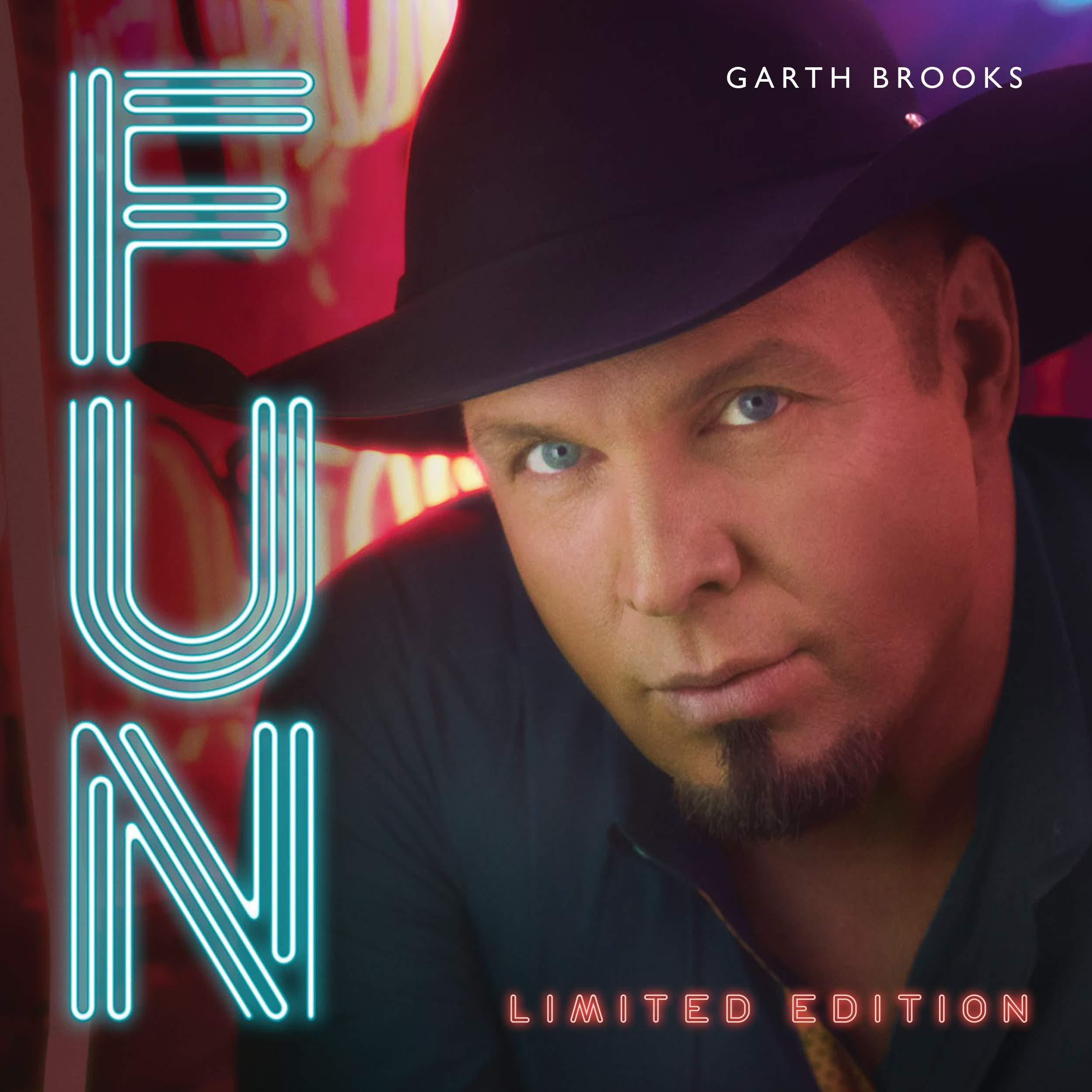 Garth Brooks – Fun (2020) [FLAC]