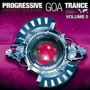 VA – Progressive Goa Trance Volume 5 (2007) [FLAC]