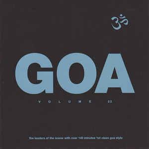 VA – Goa Volume 22 (2007) [FLAC]