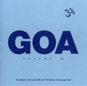 VA – Goa Volume 26 (2008) [FLAC]